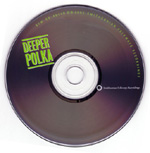 CD from Deeper Polka
