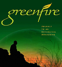 Still from the film GreenFire