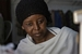 Tanzania - Shanga Woman with Black Hat